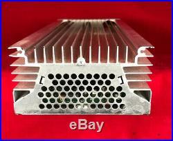 06 07 08 09 10 11 12 BMW 3 5 1-series Logic 7 Top Hi-Fi Amplifier AMP Harman OEM