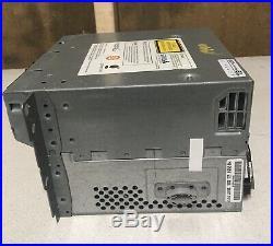 11-16 Bmw F10 528 535 550 M5 Oem Front Iboc Navigation Gps Receiver Drive Nav