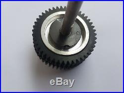 2-Gang Getriebe 15 für FG 7451 2-speed gear box for FG 1/5 with tuning gears