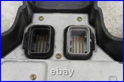 2004 Honda Goldwing 1800 Oem Radio Stereo Control Unit Glove Box Music F1