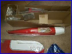 2K RC Plane New ARF 42 Ryan New in box