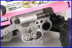 58354 TAMIYA THE FROG 1/10th R/C KIT RADIO CONTROL 1/10 BUGGY NEW IN BOX