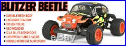 58502 TAMIYA BLITZER BEETLE 1/10th R/C KIT RADIO CONTROL 1/10 CAR NEW IN BOX