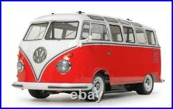 58668 Tamiya Volkswagen Type 2 T1 R/C Model Camper Van Kit 1/10 Scale M-06 Boxed