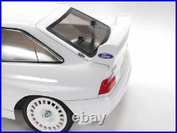 58691 Tamiya RC Radio Control 1/10 Ford Escort Cosworth 1998 Rally Car Kit Boxed