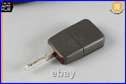 90-95 Mercedes R129 SL600 500SL Steering Ignition Switch Trunk Door Lock Key Set