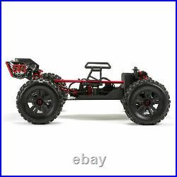 ARRMA ARA106053 Kraton 6S 1/8 Speed Monster Truck Black Bash Roller New in Box