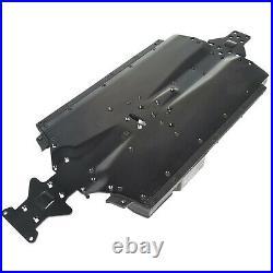 Arrma Limitless/ Infraction Main Chassis Plate ARA320514 Battery Box ARA320510