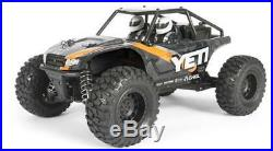 Axial 1/18 Yeti 4WD Rock Racer RC Cars EP AX90054 JR. Truck RTR BRAND NEW IN BOX
