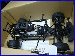 Baja 5R, HPI racing #115123, new in BOX, (NO BODY)