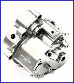 Billet Machined Alloy Center Gear Box for Traxxas T-Maxx (4907, 4908)