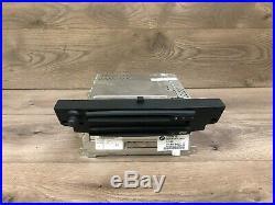 Bmw Oem 525 530 535 545 550 M5 645 650 M6 Navigation Drive Radio DVD CCC 04-07 2
