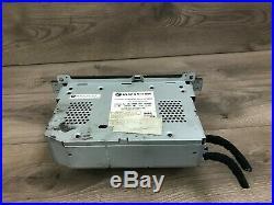 Bmw Oem E46 325 328 330 M3 Wide Screen CD Navigation Radio Gps Monitor 00-06