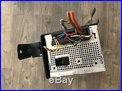 Bmw Oem E65 E66 745 750 760 Amplifier Logic 7 Amp Top Hifi Dsp Becker