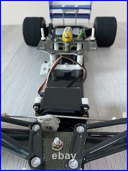 Boxed Tamiya F101 Tyrrell (F103, F102, F101, F1)
