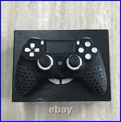 Boxes Scuf Impact Controller PS4 With Accessories