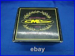 CMB 26 CC engine (new in box) with WC ex-header, CMB, Italy