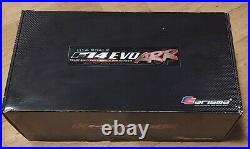 Carisma F14 EVO Arr, Rc Car, F1 Rc Car, Rolling Chassis. New boxed, kit only