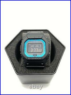 Casio G-Shock GW-B5600-2ER Bluetooth Resin Strap Radio Controlled Watch BOXED