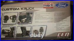Cen Racingford F450 Sd 1/10 4wd Rtr Truck Blue Galaxy New With Open Box Lqqk