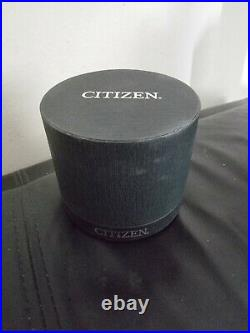 Citizen Perpetual Chrono A-T Radio Controlled Watch