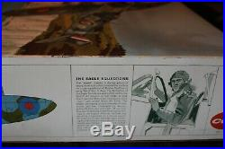 Cox Rare Spitfire Mark VB 1964 Overhauled, Polished, Box, Paperwork, Complete