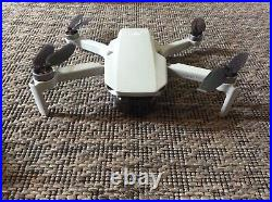 DJI Mavic Mini Drone quadcopter with Controller, withcase and original box