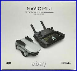 DJI Mavic Mini Fly More Combo NEWithSEALED BOX