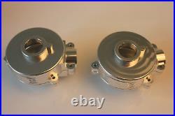 FID CNC alloy diff gear box geabox for Losi DBXL desert buggy XL MTXL DBXL-e