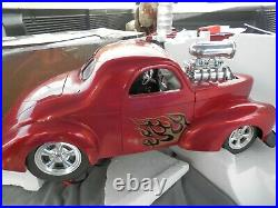 Fast Lane'41 Willy's RC Radio Control Car In Box 1/6