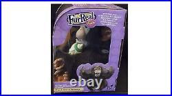 Furreal Friends Cuddle Chimp Chimpanze New (Box Opened) Ultra Rare Hasbro2007