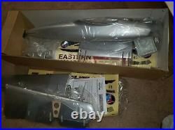 Great Planes Douglas DC-3 Electricfly New in box