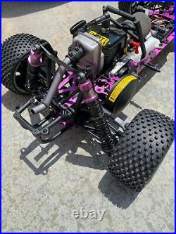 HPI Baja 5b NEW IN BOX! RARE 1/5 Scale Buggy AUTHENTIC HPI Racing