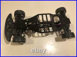 HPI RS4 Pro 2 MINT condition never used with original box