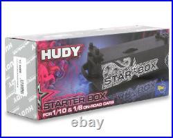 Hudy 1/10 & 1/8 Star-Box On-road HUD104400