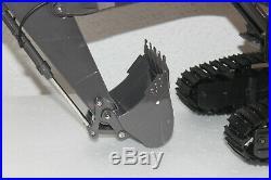 Huina 1592 Excavator 114 116 XL Professional New Boxed Crawler Complete Set