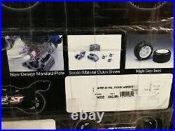 Hyper ST Pro Kit Truggy HBM7-ST-PRO HOBAO New in Box