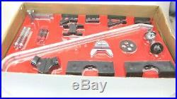 Kyosho 1/8 Land Jump Vanning Integra 4wd Vintage Rc Nib New In Box Mint Nos