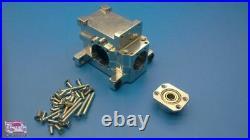 Lauterbacher Tuning-Differentialbox für Reely Carbon-Fighter 3 Art. 50839
