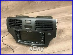 Lexus Oem Es300 Es330 Front Navigation Screen Monitor Radio Headunit 2002-2006