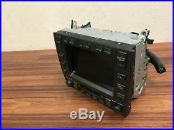 Lexus Oem Gs300 Gs400 Front Navigation Monitor Display Screen Map Radio 98 99 00