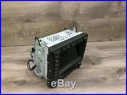Lexus Oem Gs300 Gs400 Gs430 Front Navigation Screen Monitor Cassette Radio 98-05