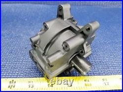 Losi 1/5 5ive-T FRONT DIFFERENTIAL, RING GEAR, OUTDRIVES & BEARINGS gear box