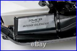 MCD Air Box Intake Silencer. 1pc
