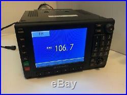 Mercedes Oem W163 Ml320 Ml430 Ml500 Ml55 Front Navigation Monitor 98-05