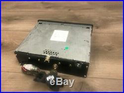 Mercedes Oem W201 190 190e Cassette Player Radio Tape Stereo Model Cm2190 90-93