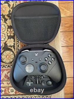 Microsoft Xbox Elite Series 2 Wireless Controller Open Box