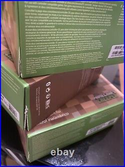 Microsoft Xbox One/PC Game Wireless Game Controller Minecraft Creeper broken box