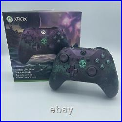 Microsoft Xbox One Sea of Thieves Gamepad / Controller with Box (no dlc code)