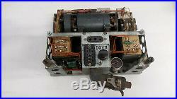 Mystery DuV 11 Dü V 11 WW2 German Military Aircraft Radio Dynamotor Control Box